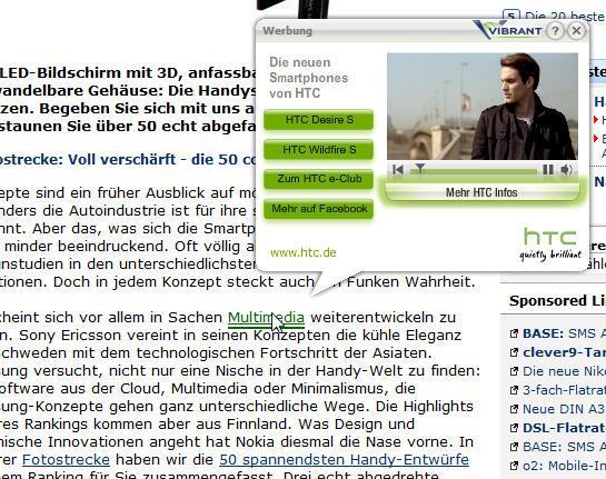 Geld verdienen mit Werbung im Internet - Teil 2 ...