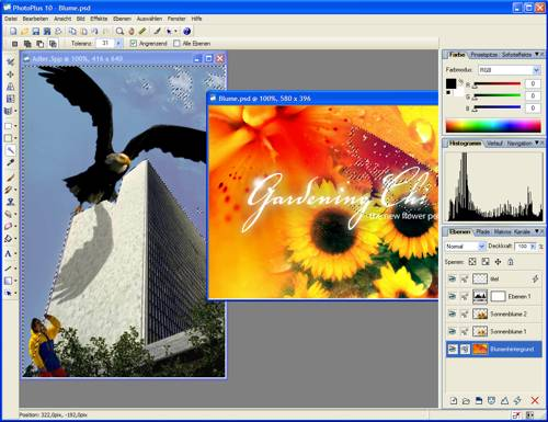 heise photoshop kostenlos